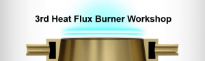 Heat Flux Burner